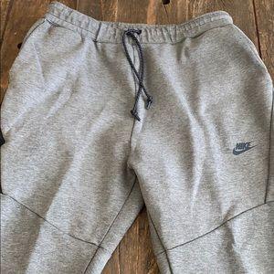 Nike Pants - Nike Men's Jogger Sweatpant XL Gray